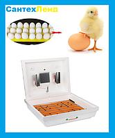 Инкубатор Рябушка-2 70 яиц механический переворот