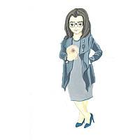 Консультант по грудному вскармливанию Наталья Мовчан - выездная консультация по Киеву