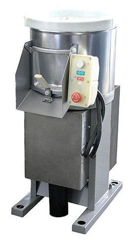 Картофелечистка Торгмаш МОК-300М