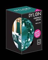 Краска для окрашивания ткани в стиральной машине DYLON Emerald Green