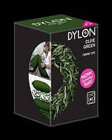 Краска для окрашивания в стиральной машине DYLON Olive Green