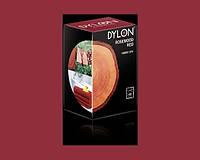 Краска для окрашивания в стиральной машине DYLON Rosewood Red - без соли