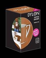 Краска для окрашивания в стиральной машине DYLON Toffee Brown