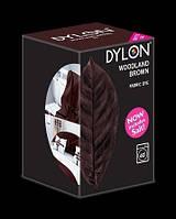 Краска для окрашивания ткани в стиральной машине DYLON Woodland Brown