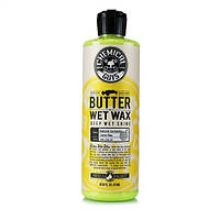 Крем-воск Chemical Guys Butter Wet Wax  (16 oz)