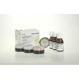 Виллакрил Опакер - Villacryl Opaker - покрывной материал для металлических частей съемных и несъемных протезов