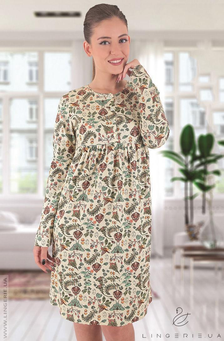 Нічна сорочка Sabrina T-21615