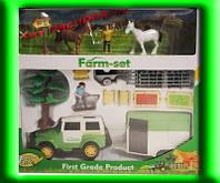 Игровой набор ферма FARM –SET