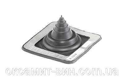 Кровельный проход 0-35мм Dektite Premium (Master Flash) для металлических и битумных крыш