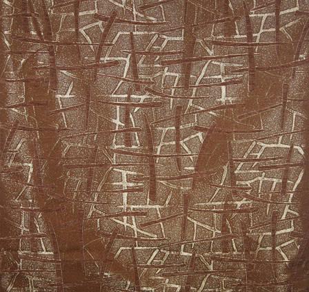 Двухспальные комплекты гобеленовых покрывал Брызги шампанского (коричневый), фото 2