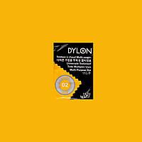 Многоцелевой краситель для ручного окрашивания Золотой (Golden Glow) DYLON