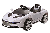 Электромобиль (T-766 белый) легковая