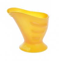 Обучающая чашка HOPPEDIZ CamoCup Yellow