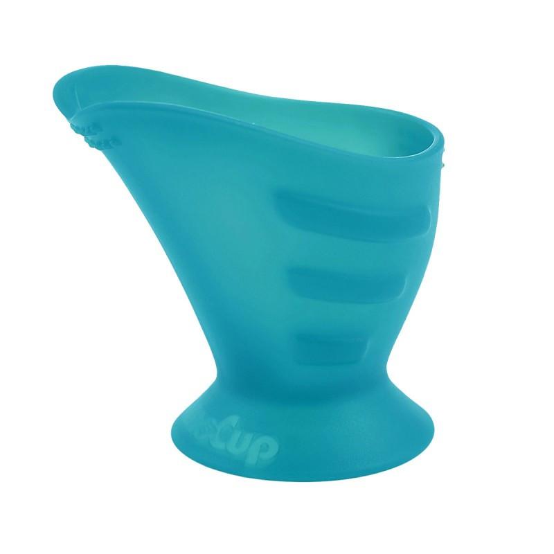 Обучающая чашка HOPPEDIZ CamoCup Petrol, фото 1
