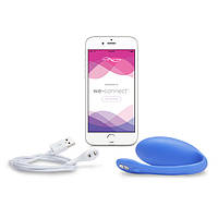 We-Vibe Jive Blue Vibrating Egg, фото 1