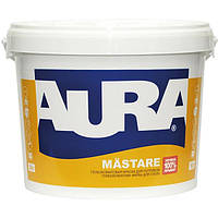 AURA MASTARE (Краска акриловая для внутренних работ база 10л)