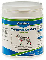 Витамины для костей и суставов у собак Canina Petvital Canhydrox GAG