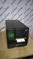 Термотрансферный принтер для печати этикеток Bar code printer EZ-2200Plus, фото 1