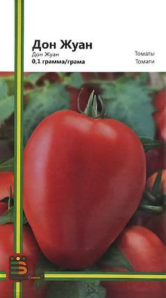 Семена томатов Дон Жуан 0,1 г, Империя семян, фото 2