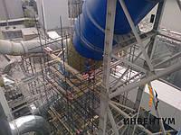 Работы по изоляции трубопроводов, паропроводов, пищепроводов и т. д.