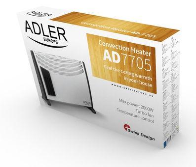 Конвектор Adler AD 7705