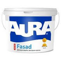AURA FASAD  (Краска акриловая для наружных работ база 10л)