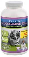 Глюкозамин с витамином C для собак Pro-Sense Joint Care Glucosamine