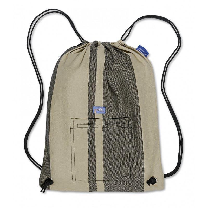 Рюкзак к слингу HOPPEDIZ Storage bag Osaka