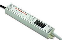 Блок питания герметичный  18W 12V/1.5A