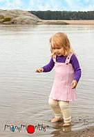 Сарафан из шерсти мериноса MAM ManyMonths (размер 62-92/98, розовый), фото 1
