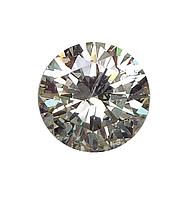 Бриллиант натуральный природный 1.06кт 6.55мм VS2-Si1/I-J 2130$