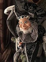 Фигурка гнома черного Goodwill, фото 1