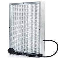 Светодиодный фитосветильник квадрат 60W