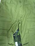 """Костюм тактический утепленный мод. """"Stratagem-М2"""": куртка и брюки (койот), фото 3"""