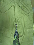 """Костюм тактический утепленный мод. """"Stratagem-М2"""": куртка и брюки (койот), фото 4"""