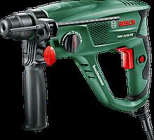 Перфоратор Bosch PBH 2100 RE (550 Вт, 1,7 Дж)