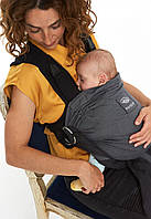 Слинг-рюкзак MANDUCA DUO Grey, фото 1
