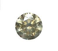 Бриллиант натуральный природный 1.06кт 6.32мм Si1 1100$