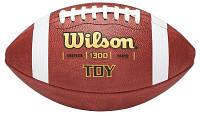 Мяч для Американского Футбола Wilson Tdy (WTF1300B)