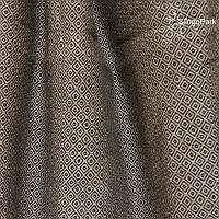 Слинг-шарф GIRASOL Diamant Graphite (4,2 м), фото 1