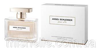 Парфюмированная вода для женщин Angel Schlesser Pour Elle ( Энжел Шлессер пур эль) реплика