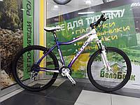 """Велосипед Kellys 26"""" SUE 2013 рама 19"""" білий/синій 20136919"""