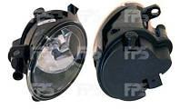 Противотуманная фара для AUDI Q7 '05-14 правая (Depo)