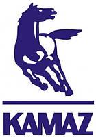 Гайка 5320-3103076-10 подшипника КАМАЗ ступицы колеса переднего (пр-во КамАЗ)