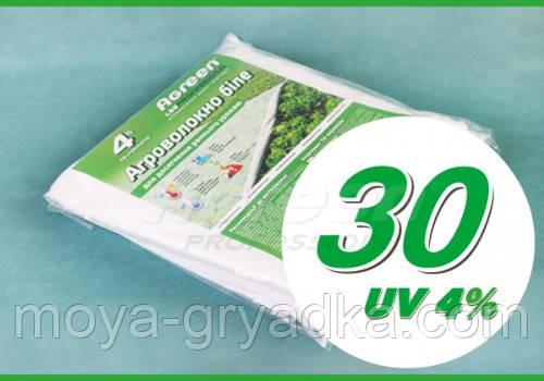 Агроволокно укривне в пакетах П-30 (3,2х10)