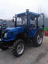 Dongfeng DF-504Cab, фото 3