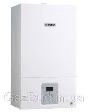 Котел газовый Bosch Gaz 6000 W WBN 6000-24H RN