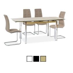Стеклянный стол GD-020 (Signal)