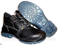 Ботинки Кожаные 100%,  Евро-Talan Усиленные  Маслобензостойкие. Защита S3; S3; 37,38,39,40,41,42,43,44