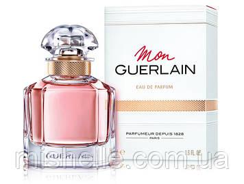 Парфюмированная вода для женщин Guerlain Mon Guerlain ( Герлен Мон Герлен)